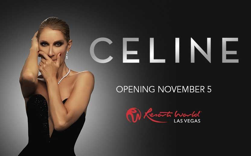 Celine Las Vegas