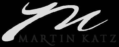 Martin Katz logo