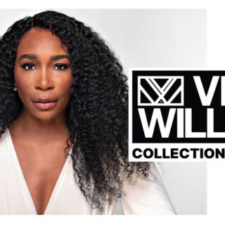 Venus Williams Collection by GhostBed